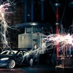 Tesla Projekt - Inszeniert von Mateo Moem - nachbearbeitet von philographics alias Philipp Schulz - Postproduction by Philipp Schulz